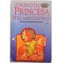 Livro - O Noivo Da Princesa - William Goldman