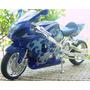 Moto Mini 1/18 Custom Top Fuel Drag Bike?oportunidade Leilao