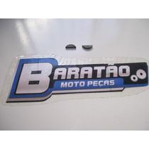 Chaveta Do Vira Brequim E Magneto Honda Cb 400 450 Xl 250r