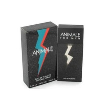 Perfume Animale Men 100 Ml - Original E Lacrado!
