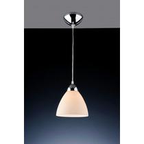 Luminária Pendente Connect E27 Bronzearte Vidro Oferta