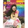 Revista Pôster Evanescence Raríssima = 52cm X 81cm! Amy Lee!