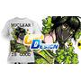 Estampas Vetores Para Camisetas Sublimação Transfer Volume 5