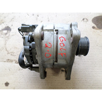 Alternador Golf Polo 2.0 Ea113