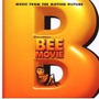 Cd Bee Movie: Music From The Motion Picture By Rupert Gregso