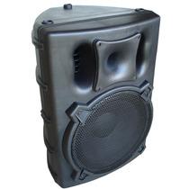 Caixa Csr 4000 Acústica Fal 15 Titânio 350 Rms Frete Grátis