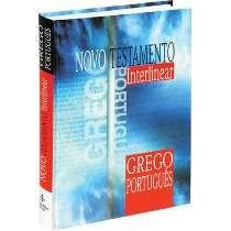 Novo Testamento Interlinear Grego-português