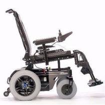Cadeira De Rodas Motorizada Elétrica Ottobock B400