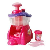 Máquina De Chocolate Princesas - Toyng Brinquedos