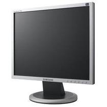 Monitor Lcd Samsung Positivo 17 Polegadas Quadrado 17t107s