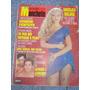 Revista Manchete - Capa Com Angélica - 1991
