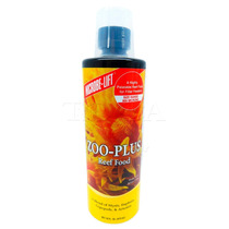 Alimento P/ Corais Microbe-lift Zoo-plus Reef Food 473ml