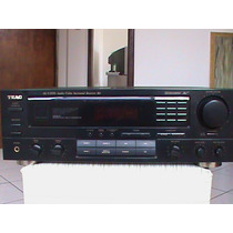 Receiver Teac Ag-v 2050 Dolby Surround-japones