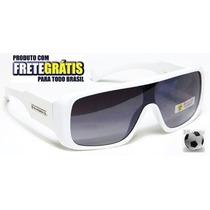 Óculos Amplifier Biohazard Original + Case + Frete Gratis!!!
