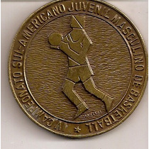 Medalha Tema Esporte