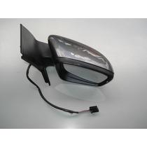 Retrovisor Eletrico Da Porta Do Fox E Crossfox Com Pisca Ld