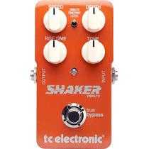 ** Pedal Para Guitarra Tc Eletronic Shaker Vibrato