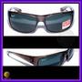 Óculos De Sol 4092 Cor Bronze Lente Preta Polarizada