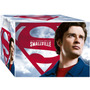 Box Série: Smallville As 10 Temporadas Completas - 60 Dvds!