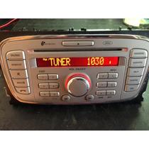 Código Senha Code Recuperar Codigo Radio Ford Focus