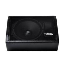 Ritmus ! Master Audio M15-300 Monitor Ativo 300w Drive Titan