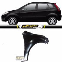 Paralama Ford Fiesta 2010 A 2013 Rocan Direito # Novo #