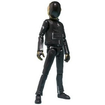 Bandai S.h.figuarts Guy-manuel De Homem-christo - Daft Punk