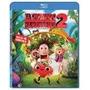 Blu-ray Tá Chovendo Hamburguer 2