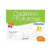 Kit Caderno Do Futuro Ciências 1, 2, 3, 4 E 5ª Ano