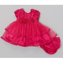 Vestido Bonnie Baby- 18 Meses Promoção!!!