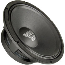 Alto Falante Oversound Woofer Mg12 400w O F E R T A