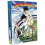 Anime Super Campeões J + Road To 2002 Completo Dublado Dvd