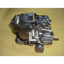 Carburador Duplo Weber 460 Uno Prêmio Elba 1.5 Álcool 1988/