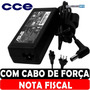 Carregador Fonte Cce Notebook Win J33 W55 Ultrabook Series