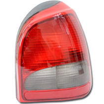 Lanterna Traseira Direita Volkswagen Gol 1995 Até 1999