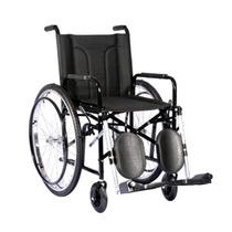 Cadeira De Rodas 301 Preta Cds