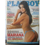 Revista Playboy Nº 373 Jul/06 - Mariana Do Bbb