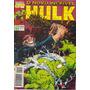 O Novo Incrível Hulk Nº 143 - Namor; Homem De Ferro