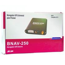 Módulo Navegador Gps Booster Bnav-250 - Para Dvd Pioneer Rgb