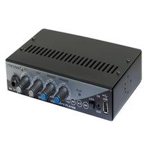 Mixer Ma1300 Stetsom Com Usb P2 Para Pen Drive Mp3 Mp4