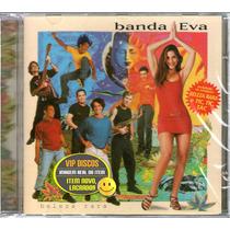 Cd Ivete Sangalo Banda Eva Beleza Rara - Novo, Lacrado Raro