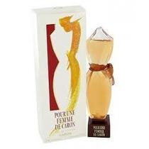 Caron Pour Une Femme De Caron Eau De Parfum 50 Ml Spray