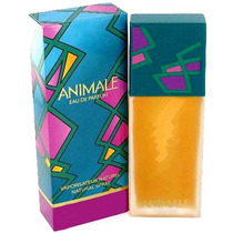 Perfume Animale Feminino 100 Ml - Original E Lacrado