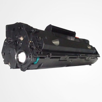 Cartucho Toner Hp Cb435a 35a 435 Compatível Novo P1005 P1006