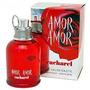Perfume Amor Amor 100ml - Original E Lacrado - Fotos Reais!
