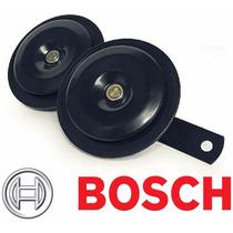 Buzina Paquerinha Origina Bosch Pb9 12v Grave Agudo
