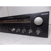 Receiver Gradiente Model S-106/126/1260