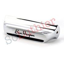 Slide Tonebar Ben Harper | Aço | Dunlop