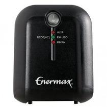 Estabilizador Enermax Exs Ii Power T 1kva/bi/115 21.10.018p