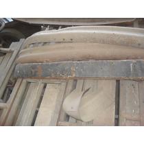 Para-choque Dianteiro Usado F600 Antigo Caminhão Ford ...71